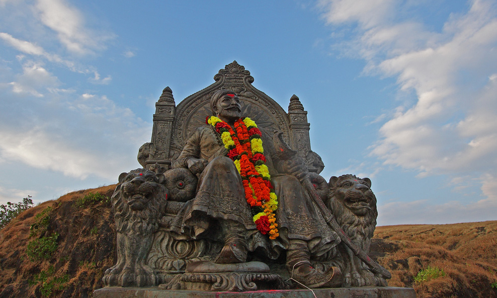 शिवजयंती २०२० Shiv Jayanti 2020: Information about the fort in Maharashtra