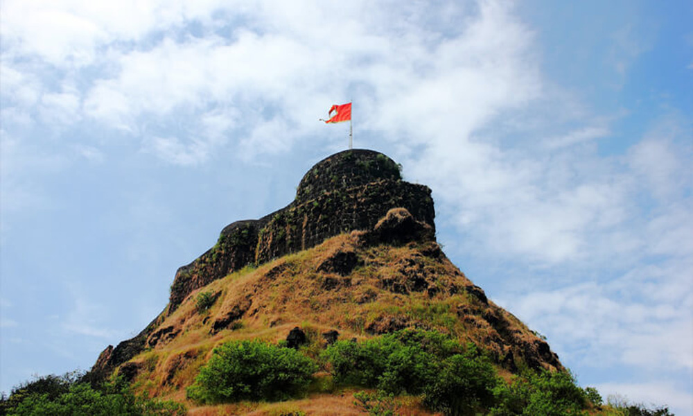 शिवनेरी किल्ला Shivneri Fort