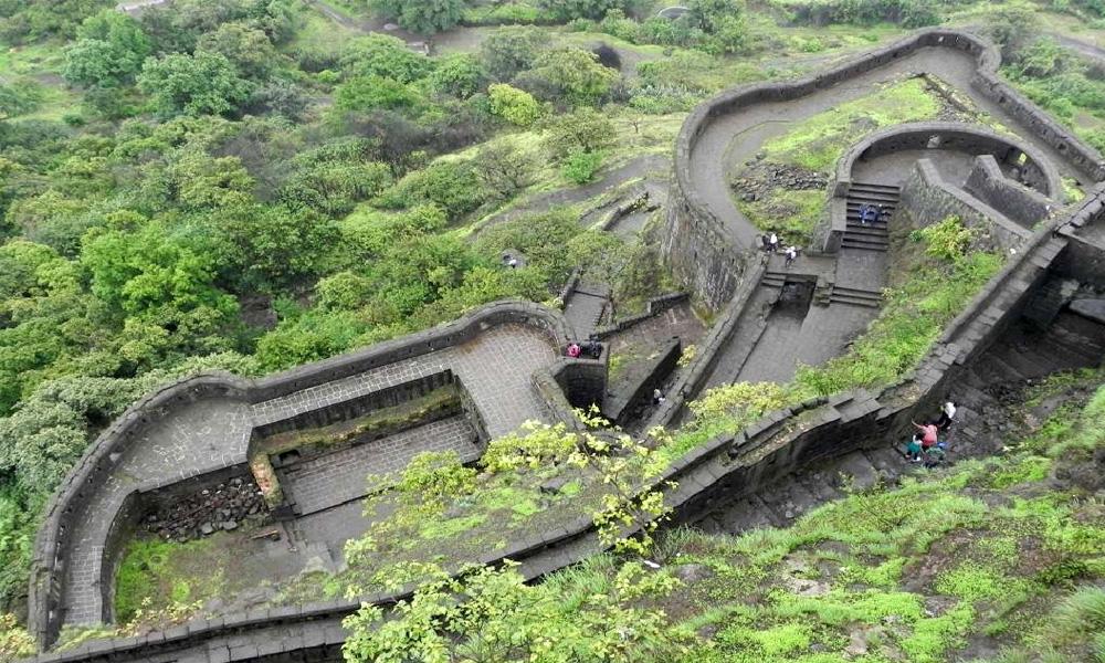 sinhagad-fort