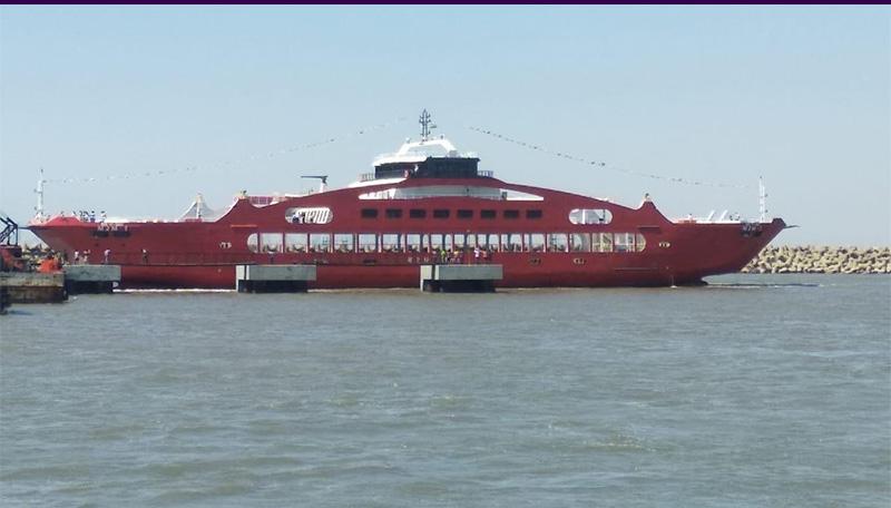 Ro Ro Service Alibaug, ro ro boat, uddhav thackeray, alibaufg boat, officeofut, boat, alibaug boat, ro ro , coronavirus