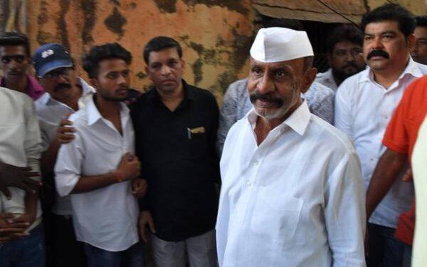 Arun Gawali infected with Coronavirus in Jail
