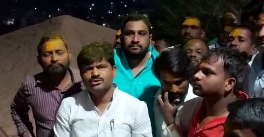 gopichand-padalkar-criticize-on-ncp president-sharad-pawar-ahilyabai-holkar