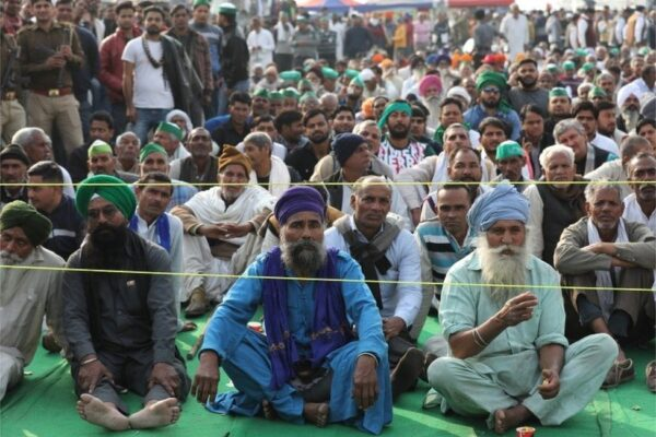 farmer-commits-suicide-at-tikri-border-allegations-against-the-modi government-made-in-the-suicide-note